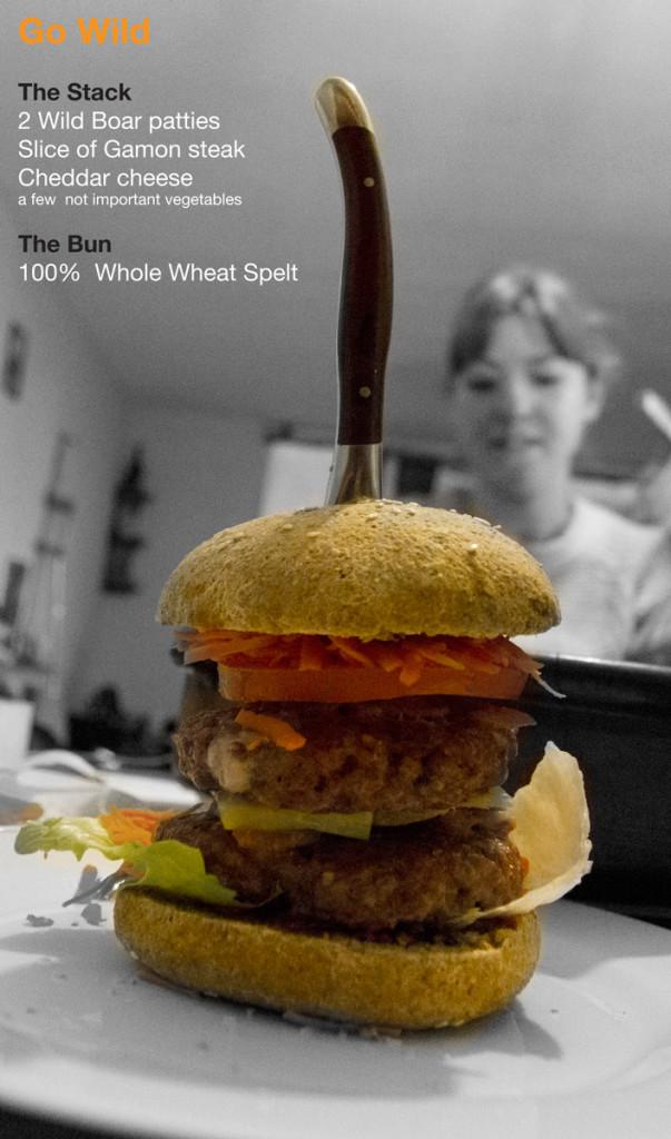 Wild-Boar-Burger