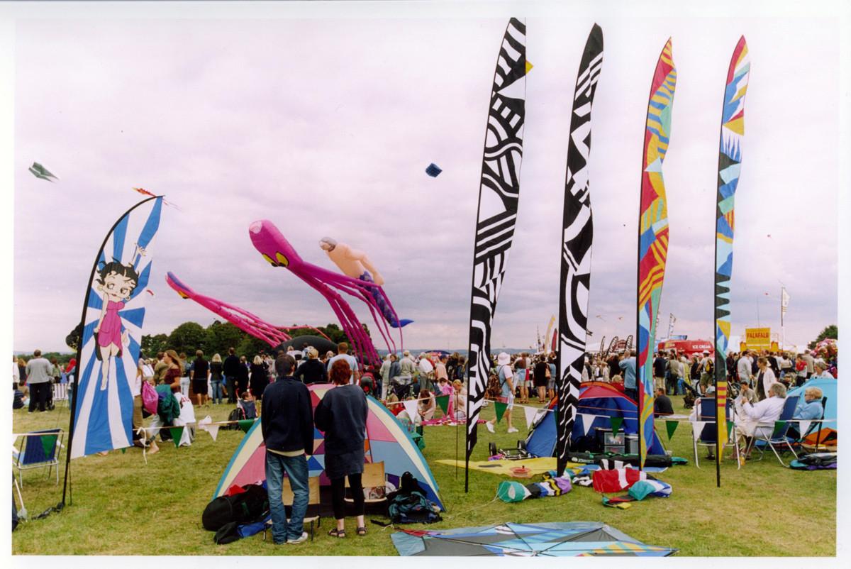 Bristol-Kite-Festival